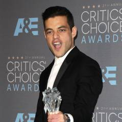 Mr Robot, Leonardo DiCaprio, Mad Max Fury Road.. tapis rouge + palmarès des Critics Choice Awards