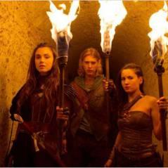 The Shannara Chronicles : 26 GIFs qui vont vous faire aimer la série