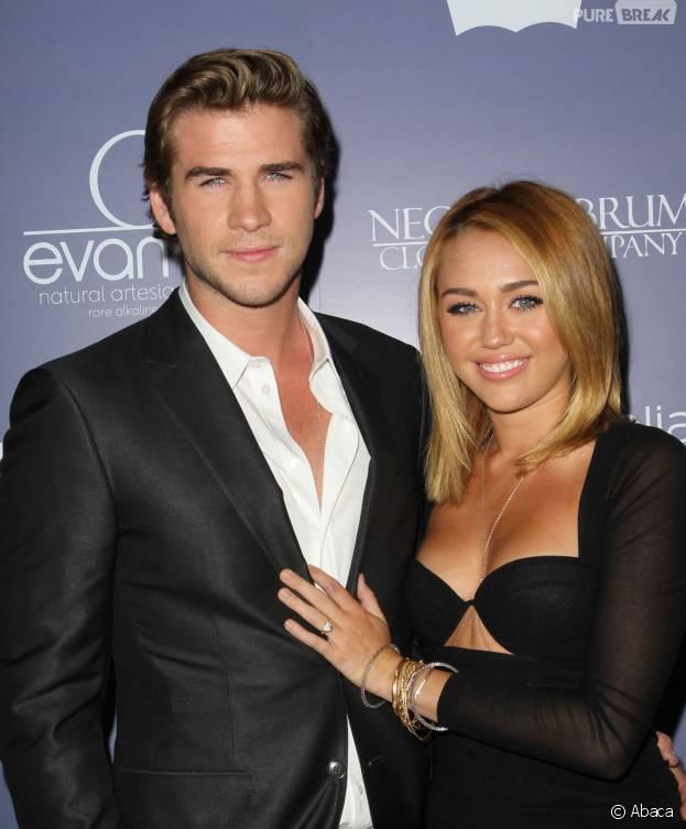 Miley Cyrus et Liam Hemsworth de nouveau en couple : elle ne voulait pas rompre