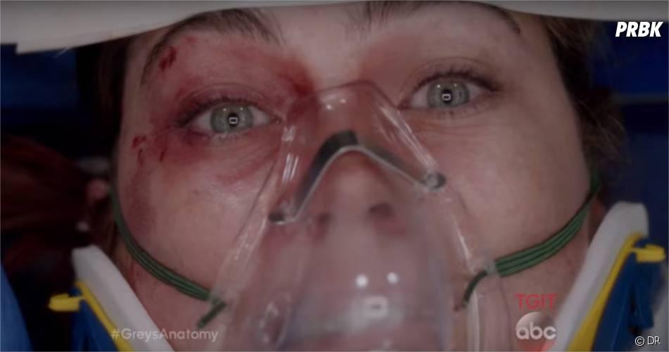 Grey's Anatomy saison 12, épisode 9 : Meredith en danger de mort