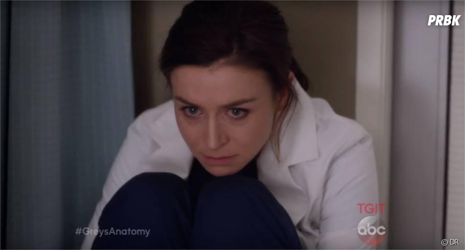 Grey's Anatomy saison 12, épisode 9 : Amelia sous le choc dans la bande-annonce