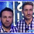 Cyril Hanouna, Matthieu Delormeau, les Bogdanov... concours de Face Swap délirant