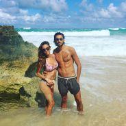 Vanessa Lawrens et Julien Guirado : vacances de rêve pour fêter leur 2 ans