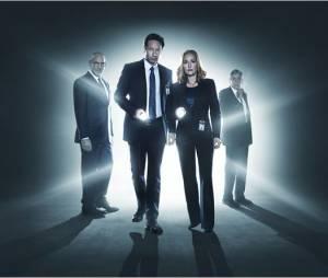 X-Files : une suite après la saison 10 ?