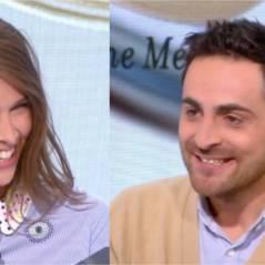 Camille Combal lâche un dossier sur Ophélie Meunier : fou rire dans Le Tube