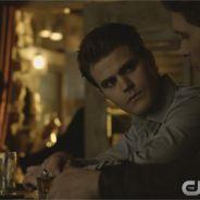 The Vampire Diaries saison 7 : Stefan retrouve Klaus dans le crossover avec The Originals