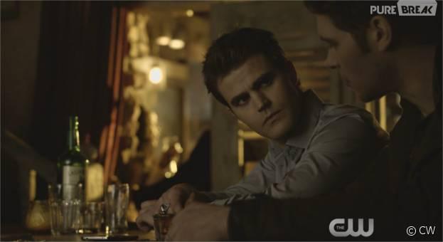 The Vampire Diaries saison 7 et The Originals saison 3 : images du crossover
