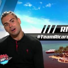"""Ricardo (Friends Trip 2) éliminé et furieux contre Emilie : """"Imbécile ! Idiote !"""""""