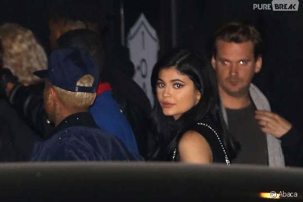 Kylie Jenner et Tyga : nouvelle rupture pour le rappeur et la bimbo ?