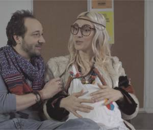 Joséphine s'arrondit : promo avec les youtubeuses