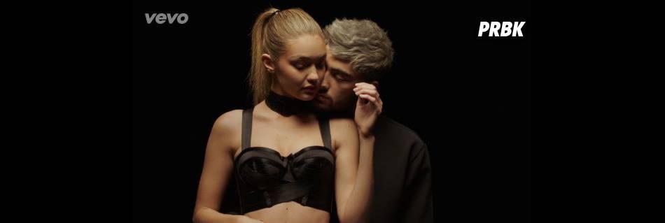 Zayn Malik et Gigi Hadid sont bien en couple