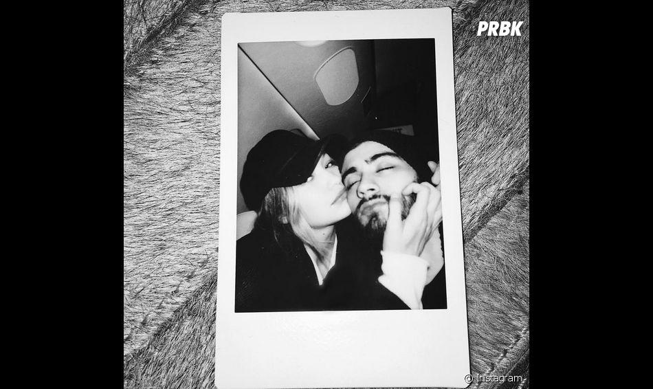 Zayn Malik et Gigi Hadid en couple