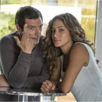 """Section de recherches saison 10 : des scènes d'amour """"difficiles"""" pour Manon Azem et Franck Sémonin"""