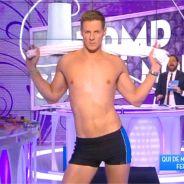 Matthieu Delormeau en boxer VS Camille Combal : défilé sexy devant Cristina Cordula dans TPMP