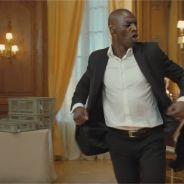 Omar Sy : l'acteur d'Intouchables ému après la mort de Maurice White d'Earth Wind And Fire