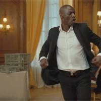 Omar Sy : l'acteur d'Intouchables ému après la mort de Maurice White d'Earth Wind And Fire
