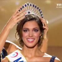 """Iris Mittenaere (Miss France 2016) fan de nourriture : """"Je suis très gourmande"""""""