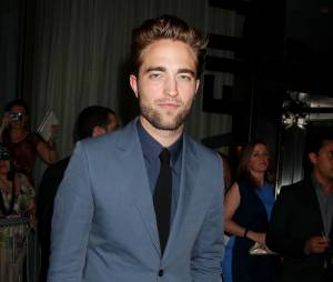 Robert Pattinson : son évolution en photos