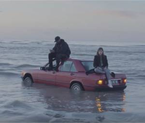 Booba et Christine and The Queens - Here, le clip officiel
