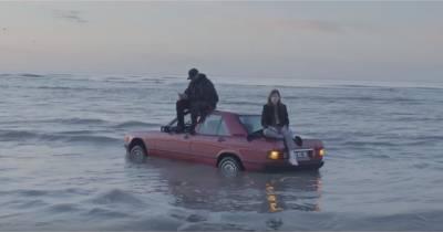 Booba et Christine and The Queens : Here, le clip de leur collaboration très attendue