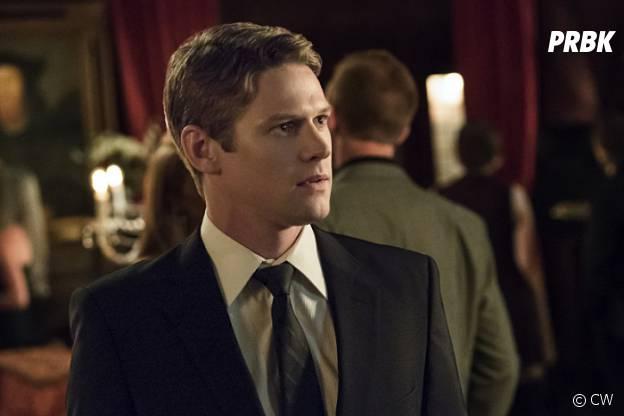 10 personnages de séries qui méritent de retrouver l'amour : Matt (The Vampire Diaries)