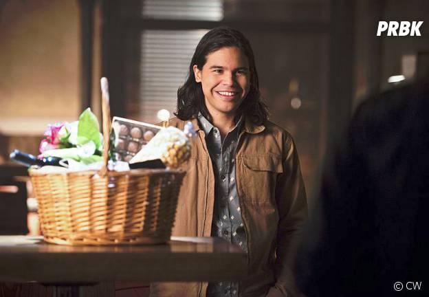 10 personnages de séries qui méritent de retrouver l'amour : Cisco (Flash)