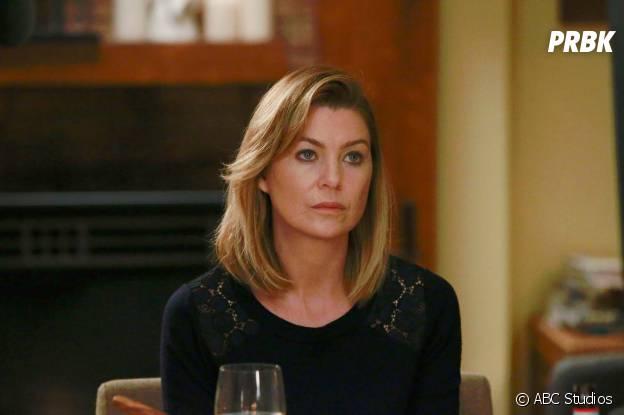 10 personnages de séries qui méritent de retrouver l'amour : Meredith (Grey's Anatomy)