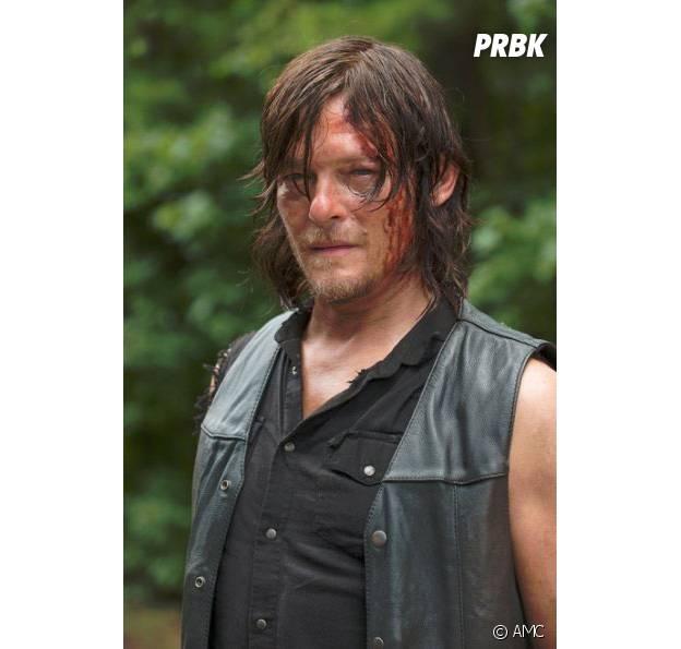 10 personnages de séries qui méritent de retrouver l'amour : Daryl (The Walking Dead)