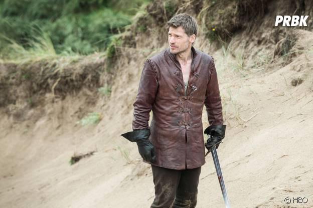 10 personnages de séries qui méritent de retrouver l'amour : Jaime (Game of Thrones)