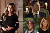 Pretty Little Liars, The Walking Dead... : 10 personnages qui méritent de retrouver l'amour