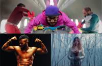 Lana Del Rey, Synapson, Pony Pony Run Run, OK Go... Les meilleurs clips de la semaine
