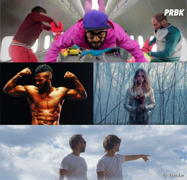 Lana Del Rey, Jason Derulo, Synapson, Pony Pony Run Run et OK Go dans les meilleurs clips de la semaine sur Purebreak, février 2016