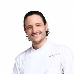 """Pierre Meneau (Top Chef 2016) réagit à son image de tête à claques et de """"fils de"""""""