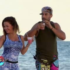 """Matthieu (Friends Trip 2) : bisou avec Julia après """"un râteau d'anthologie"""" de Jessica"""