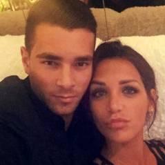 Julia Paredes (Friends Trip 2) célibataire : rupture avec Mister Paris 2015