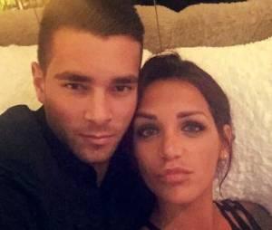 Julia Paredes (Friends Trip 2) célibataire : rupture avec Mehdi Alvès (Mister Paris 2015)