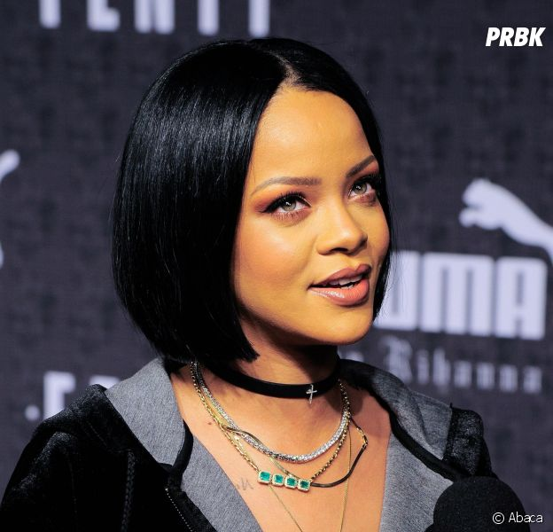 Rihanna : la star fête ses 28 ans ce 20 février 2016