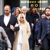 Kesha perd son procès contre Dr Luke : larmes et vague de soutien sur Twitter