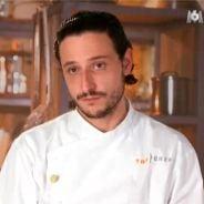 Pierre Meneau (Top Chef 2016) agace Philippe Etchebest et Twitter avant son élimination