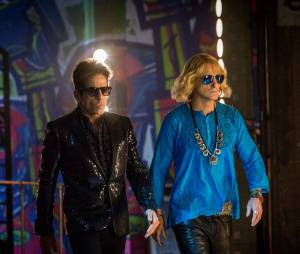 Zoolander 2 : Ben Stiller et Owen Wilson toujours délirants
