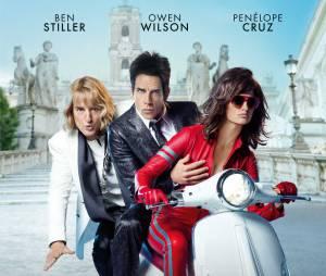 Zoolander 2 : l'affiche du film