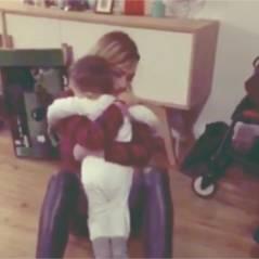 Emilie Nef Naf maman comblée avec son fils Menzo : leur vidéo adorable sur Instagram
