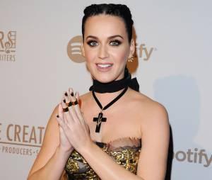 Katy Perry a-t-elle menti sur son identité ? La théorie 100% folle