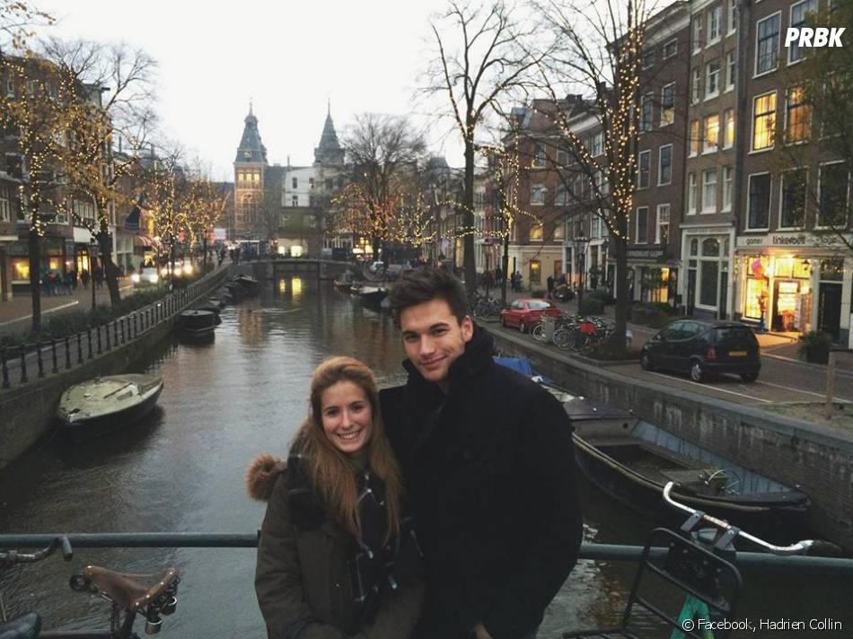 Hadrien Collin (The Voice 5) en couple avec sa petite-amie, Alicia