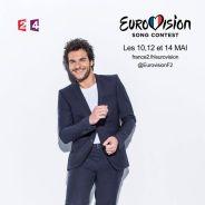Amir de The Voice à l'Eurovision : J'ai cherché, la chanson qui représentera la France