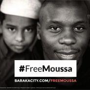 #FreeMoussa : l'humanitaire français enfin libéré et souriant sur des photos
