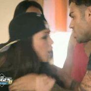 Ricardo (Les Anges 8) : Andréane humiliée par Jazz, il pète un plomb !