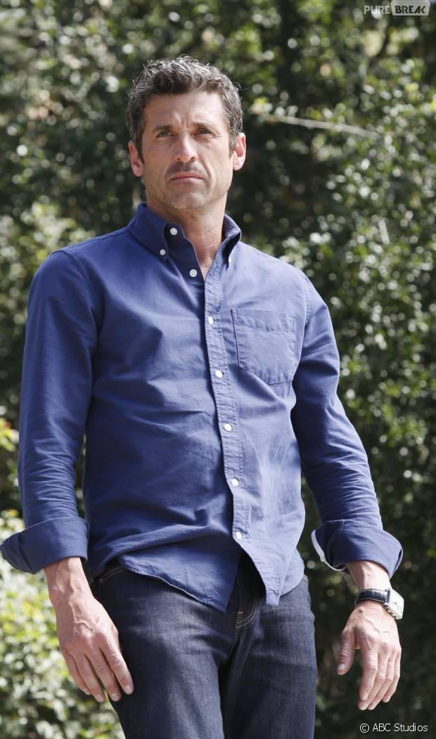 Grey's Anatomy saison 11 : la mort de Derek spoilée dans la saison 1 ?