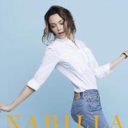 """Nabilla Benattia : la couverture de son livre """"Trop vite"""" dévoilée"""