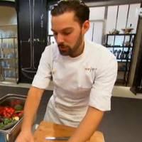 """Xavier Pincemin (Top Chef 2016) : """"A 15 ans, j'ai tiré un trait sur ma vie d'avant"""""""